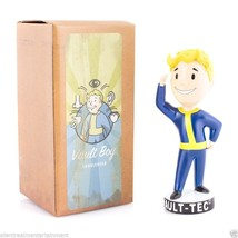 "Fallout 4 Vault Boy 111 PERCEPTION Series 1 Bobblehead 7-inch Tall 7"" - $23.95"