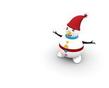 3d snowman f1w7vudo thumb155 crop