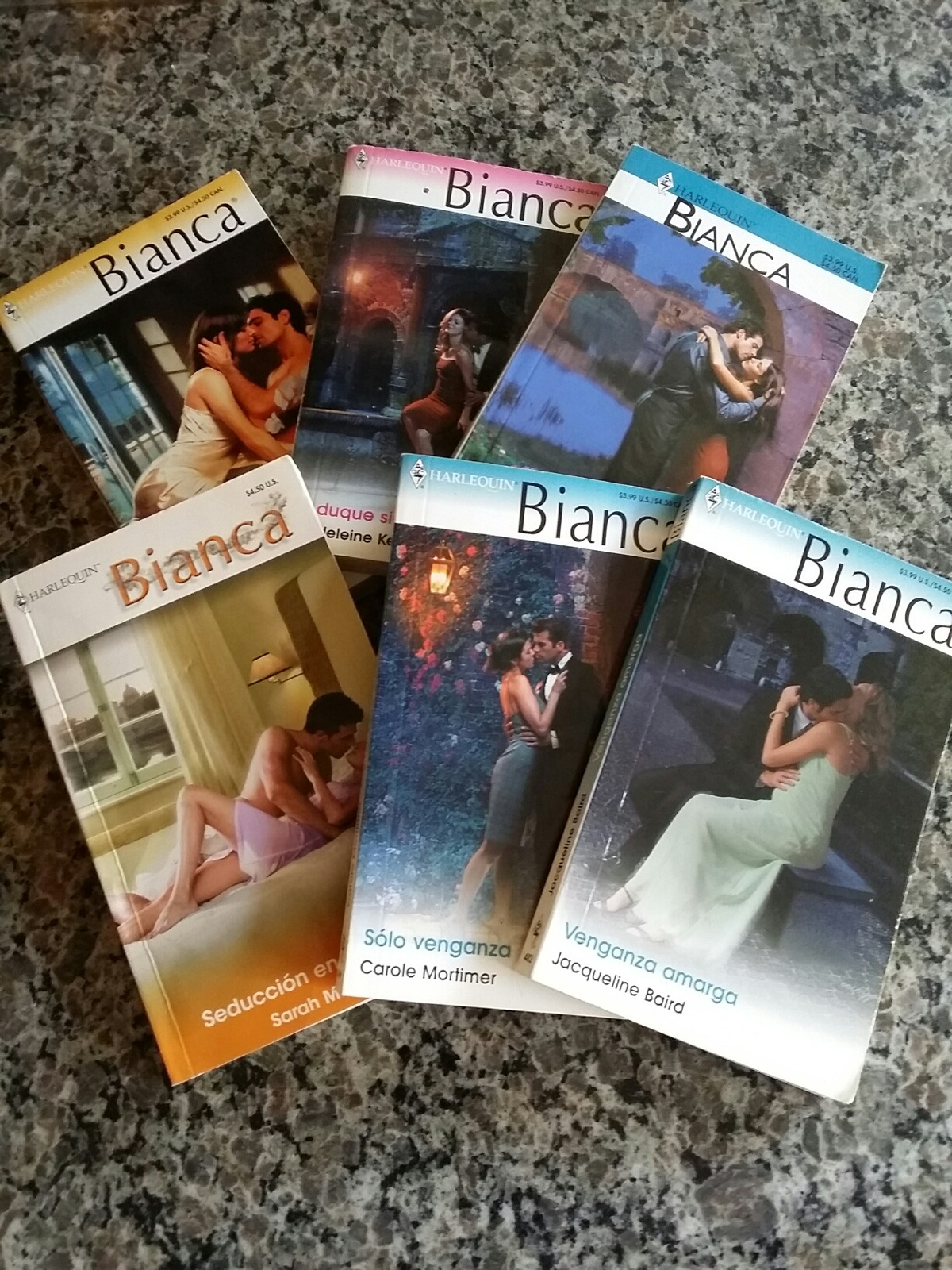 Lot of 15 Harlequin Intrigue Romantic Suspense paperacks, all listed mostly 2016