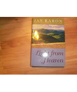 Light from Heaven by Jan Karon (2005, Hardcover) - $1.99