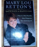 Mary Lou Retton's Gateways to Happiness : 7 Way... - $1.99