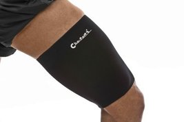 Cho-Pat Thigh Compression Sleeve - for Tight and Sore Hamstrings, IT Band Syndro - $27.00