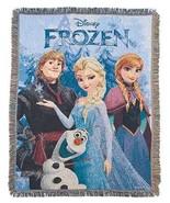 Disney's Frozen Tapestry Throw - $35.00