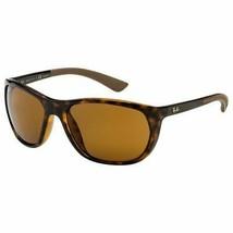 NEW Ray Ban RB4307-710-83 Tortoise Sunglasses - $113.05