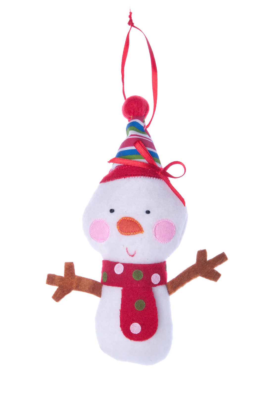 4 Snowman Decoration -Digital Clipart-Christmas-Card