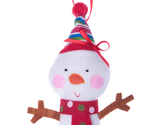 Snowman decoration 7jnar4 thumb155 crop