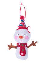 Snowman decoration 7jnar4 thumb200
