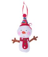 4 Snowman Decoration -Digital Clipart-Christmas... - $3.00