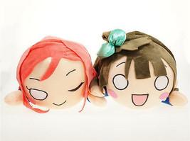 2 PCS LoveLive! MINAMI KOTORI & MAKI NISHIKINO ... - $26.69