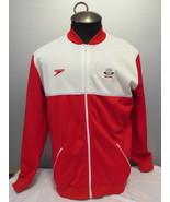 Vintage Team Wales Jacket - National Swim Team - By Speedo - Men's Large - $89.00