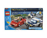 Lego city 60007 high speed chase a thumb155 crop