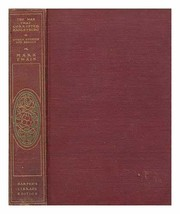 The Man That Corrupted Hadleyburg and Other Stories [Hardcover] twain, mark