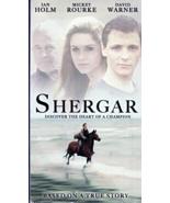 VHS - Shergar - $3.95