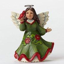 Enesco Jim Shore Pint Sized Angel with Cardinal [Kitchen]