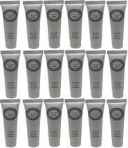 MOR Snow Gardenia Resort Bath Gel Lot of 18 each 1.1oz bottles. Total of... - $25.00