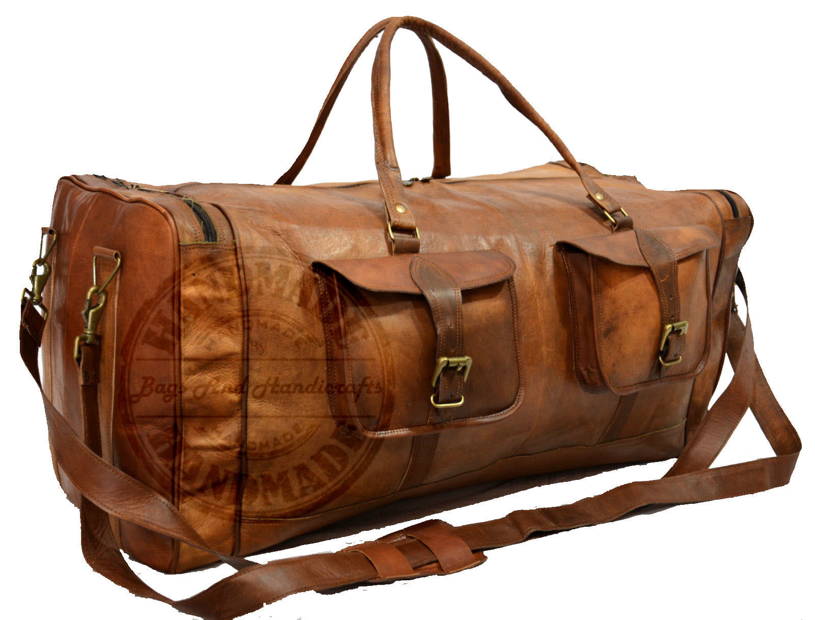 Shop Men's Leather Duffel Bags at eBags - experts in bags and accessories since We offer easy returns, expert advice, and millions of customer reviews.