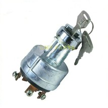 Kobelco Ignition Switch Key Starter Switch YN50S00029F1 for excavator SK200-6 - $51.33