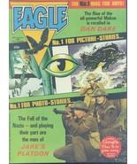 EAGLE weekly British comic book January 29 1983 VG+ - $9.89