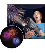 Light Show Projector Fireworks Uncle Milton Wal... - $46.45