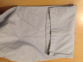 Woolrich Women's Size 12 Straight Leg Pants Light Mint Green Trousers Slacks image 5