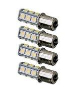 E Support™ 4Pack 1156 7506 1003 1141 LED SMD 18 LED Bulbs Interior RV C... - $6.82