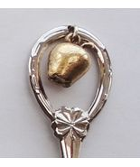 Collector Souvenir Spoon USA Washington Apple C... - $2.99