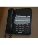 Tadiran 14 STD/BL Black Emerald Ice Office Phone 72420945800 14STD Telecom - $85.00