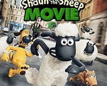 SHAUN THE SHEEP MOVIE - [BLU-RAY/DVD COMBO PACK] - NEW UNOPENED