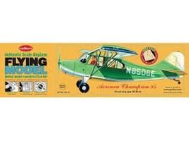 Guillow's Aeronca Champion 85 Balsa Wood Flying Model Airplane Kit  GUI-... - $22.77