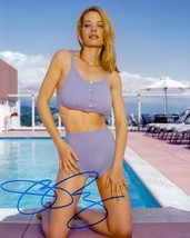 Autographed Jeri Ryan Photo: Star Trek Voyager Excellent condition  - $19.95