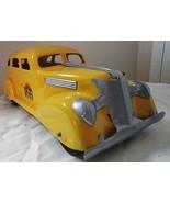 Marx Taxi Cab  Circa 1930's - $995.00