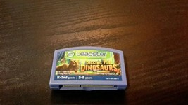 Leapster Leapfrog Digging for Dinosaurs, Ages 5... - $4.99