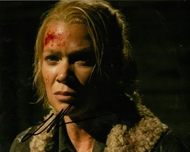 LAURIE HOLDEN THE WALKING DEAD AUTOGRAPHED PHOTO WITH SIGNATURE 8X10   - $19.95