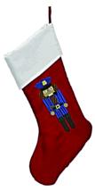 POLICE OFFICER NUTCRACKER PERSONALIZED CHRISTMA... - $37.99