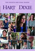 Hart of dixie first   fourth   last season 1 4 one four dvd bundle  2012 2015 5 disc 3 thumb200