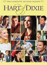 Hart of dixie first   fourth   last season 1 4 one four dvd bundle  2012 2015 5 disc 2 thumb200