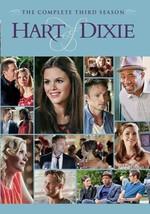 Hart of dixie first   fourth   last season 1 4 one four dvd bundle  2012 2015 15 disc 3 thumb200