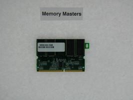 MEM-S3-1GB 1GB Approved memory for Cisco MSFC3, SUP32