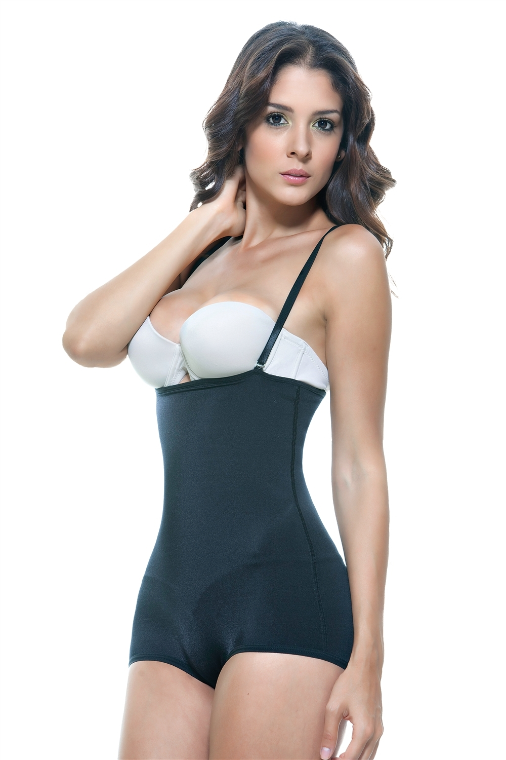 This latex bodysuit shapewear body shaper slimmer is design to Supplim Women Body Shaper Tummy Control Shapewear Underbust Corset Bodysuit. by Supplim. $ $ 19 99 Prime. FREE Shipping on eligible orders. Some sizes/colors are Prime eligible. out of 5 stars 5.