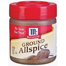 McCormick Ground Allspice - $9.40