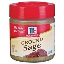 McCormick Ground Sage - $9.40