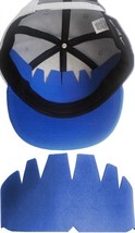 1Pk. Baseball Cap Crown Insert| Fitted caps| Hat Storage| Brim Hat Liner... - $4.25