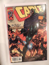 #85 Cable 2000 Marvel Comics A372 - $3.99