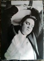 Sleepy ELVIS PRESLEY 1956 Magnet - $3.95