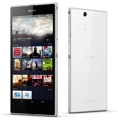 """sony xperia z white 16gb rom 2gb ram 5.0"""" screen android unlocked smartphone for sale  USA"""
