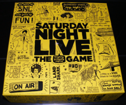 2010 Saturday Night Live The Game Trivia - $30.00