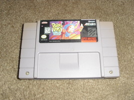 Porky Pig's Haunted Holiday (Super Nintendo Entertainment System, 1995)  - $8.90