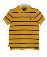 Ralph Lauren Toddler Boys' Polo  T-Shirt - $15.99
