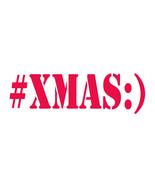 Christmas Cards Original Artwork 10 Cards & Envelopes #XMAS:) Free Shipping - $17.50