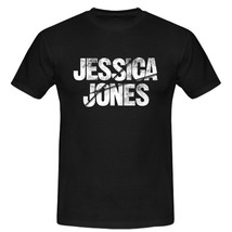 Jessica Jones shirt marvel superhero tee Man Wo... - £13.81 GBP